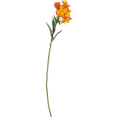 Alstromería 74 cm amarillo