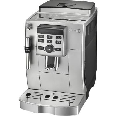 Cafetera espresso/capuccino 1,8 litros inox
