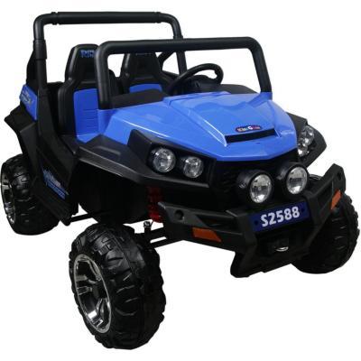 Buggy off road a batería Azul