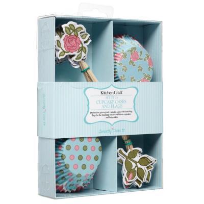 Set moldes papel  adorno flor + set moldes papel adorno