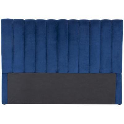 Respaldo 171x11x120 cm azul