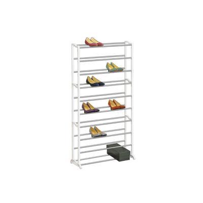 Organizador zapatos 20 pares 140x90x16cm