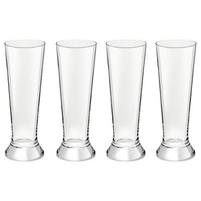 Set 4 Cerveceros pil 370 ml, artisan