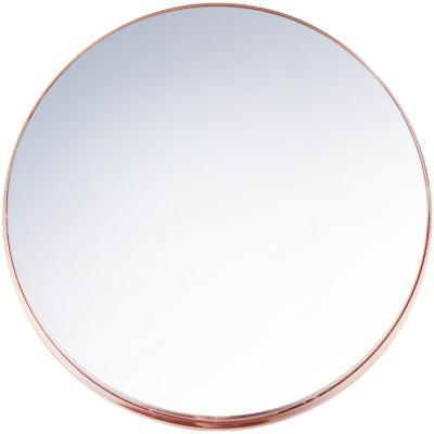 Espejo cooper redondo metalico