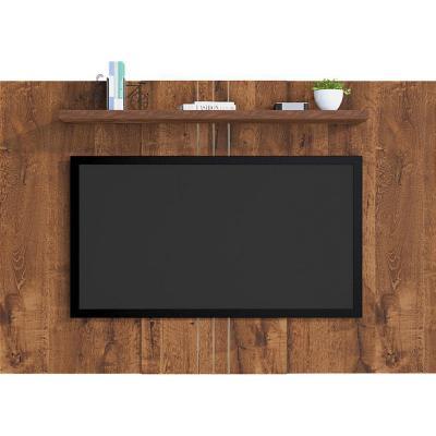 """Panel de TV 47 """" 162x22x90 Terracota"""