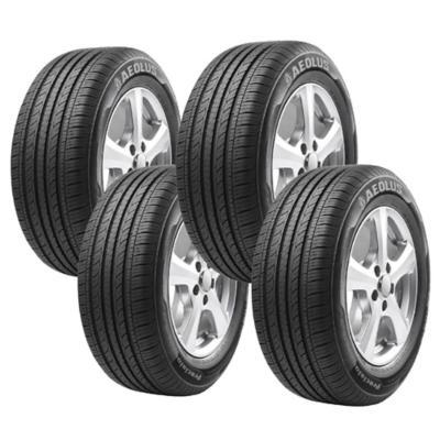 Set 4 Neumáticos 195/65 R15