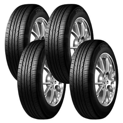 Set 4 Neumáticos 195/55 R15