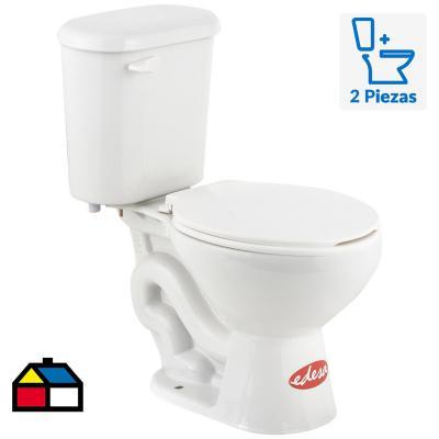 Toilet Edesa 6 litros