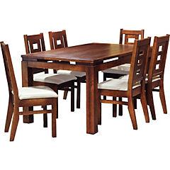 Los mejores muebles de comedor al precio que buscas   Homy.cl