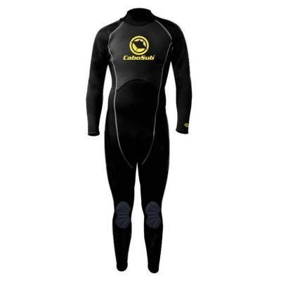 Traje surf niño 3mm blacksuit T/4XS