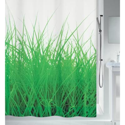 Cortina de baño Pasto 180x200 cm