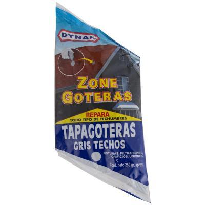 Tapagotera gris sachet 250 grs
