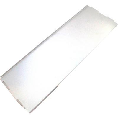 Bandeja blanca 60x20 cm