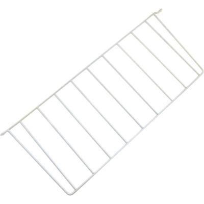 Soporte repisa 50x20 cm blanco