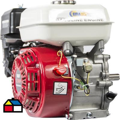 Motor a gasolina 5,5 HP