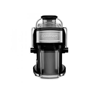 Extractor de jugo 500 W negro