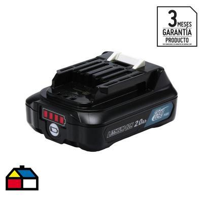 Batería recargable 12V 2,0 Ah