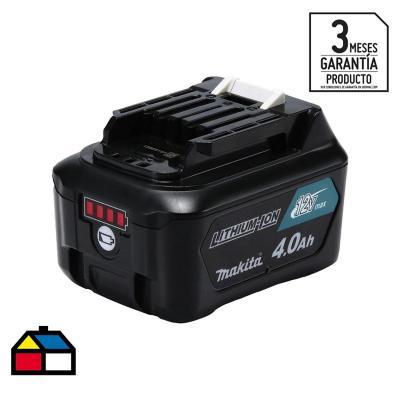 Batería recargable 12V 4,0 Ah