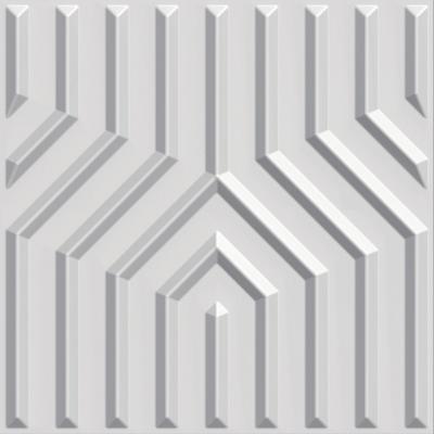 Panel 3D caja 28 paneles que cubren 10 m2