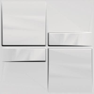 Panel 3D caja 24 paneles que cubren 3 m2
