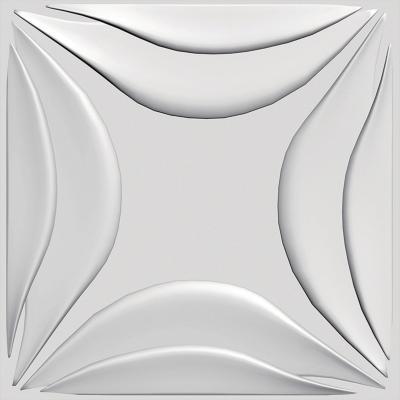 Panel 3D caja 24 paneles que cubren 6 m2