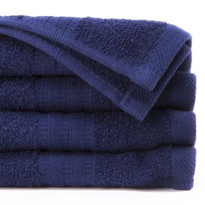 Toalla Mano Azul 45x80 cm 450 gr