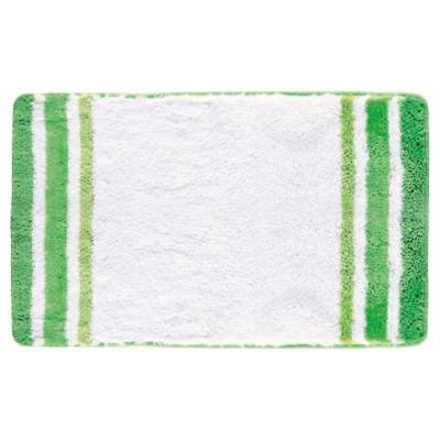 Piso acrilico sydney verde 43x71 cm