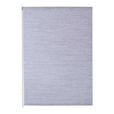 Cortina enrollable Fibra screen 120x170 cm blanco