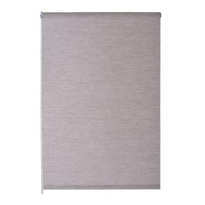 Cortina enrollable Fibra screen 150x170 cm beige