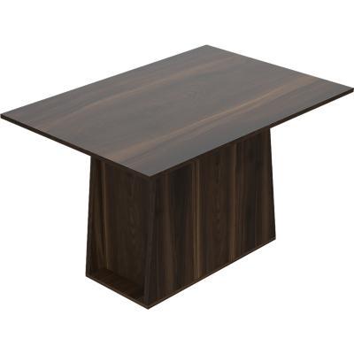 Mesa de comedor rectangular 120x60 cm