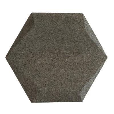 Revestimiento de hormigón para pared 50¿s 12x14x1,5 cm 1,14m2