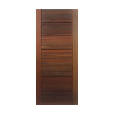 Puerta patagonia madera ulmo 200x85