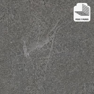 Porcelanato Stone Blend Dark grey mate 30x60 cm 1.44 m2