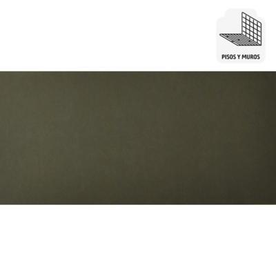 Porcelanato Fusión moka 30x60-A cm 1.44 m2