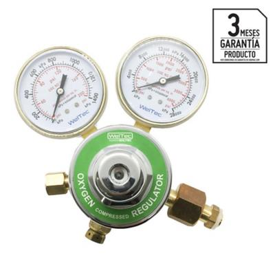 Regulador oxigeno 540 TA