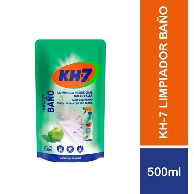 Limpiador baños doypackp 500 ml
