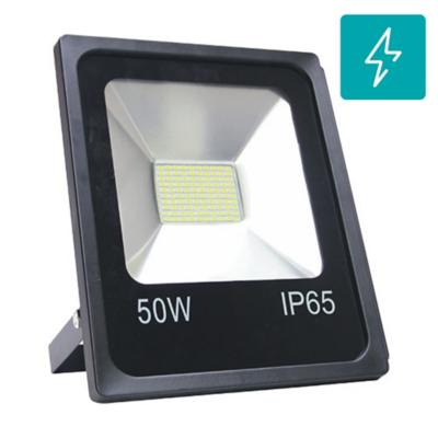proyector led SMD 50W 4000K negro