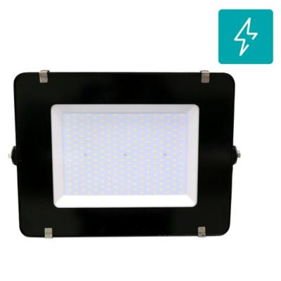 Foco proyector led 250 W 6000 k plano