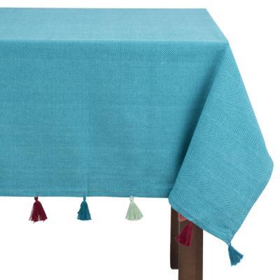 Mantel rectangular 160x230 cm