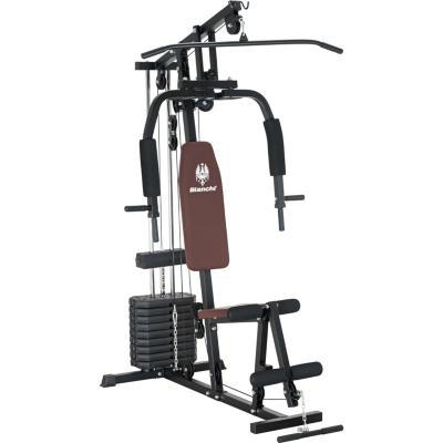 Bianchi Home Gym