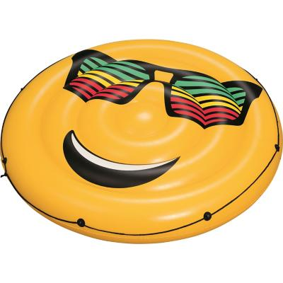 Flotador cara feliz