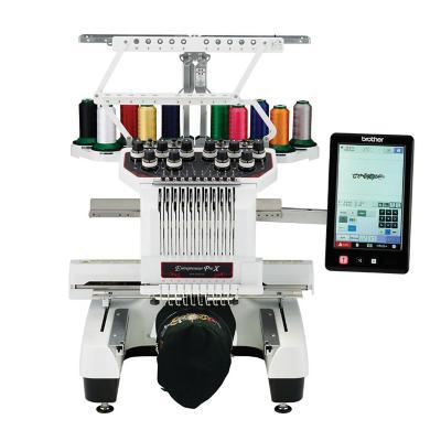 Máquina bordadora eléctrica profesional