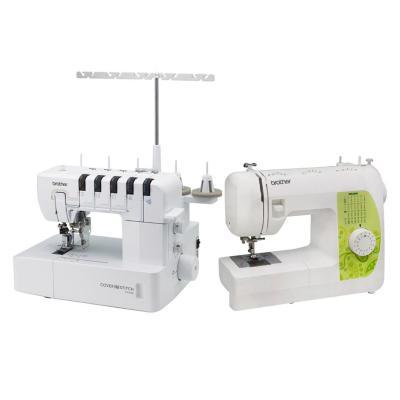 Combo Colleretera + Máquina de coser mecánica