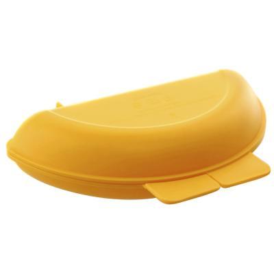 Omelett para microondas Amarillo