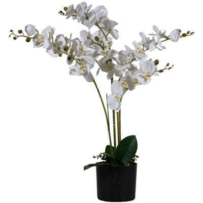 Orquidea artificial 7 varas