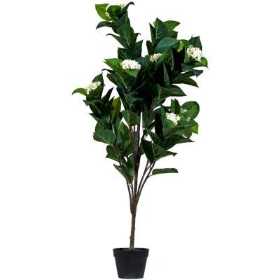 Planta artificial hortensias 140 cm