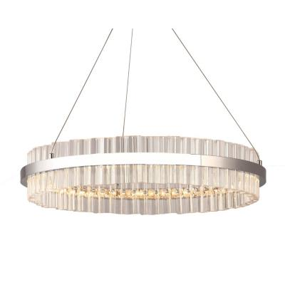Lámpara colgante circular Led 36 W
