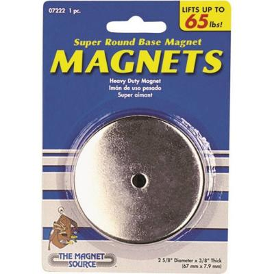 "Base magnética 2 5/8"""