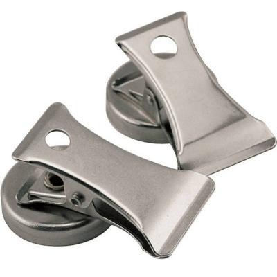 Clip magnético 2 unidades