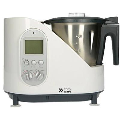 Robot de cocina inteligente kitchen master